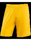 Шорты игровые CAMP Classic Shorts JFS-1120-041-K, желтый/белый, детские