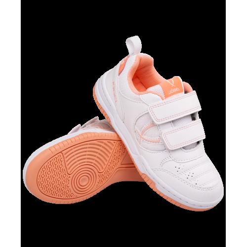 Обувь спортивная Salto JSH105-K, белый