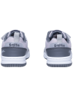Обувь спортивная Salto JSH105-K, серый, р. 28-35