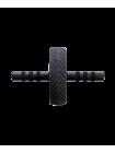 Ролик для пресса RL-104, черный/красный