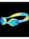 Очки для плавания Yunga Light Blue/Yellow, детские