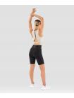 Женские спортивные шорты W-Define black FA-WS-0204-BLK, черный