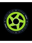 Колесо для трюкового самоката Mincer Green 100 mm
