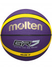 Мяч баскетбольный BGR7-VY №7