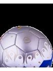 Мяч футбольный Russia №5