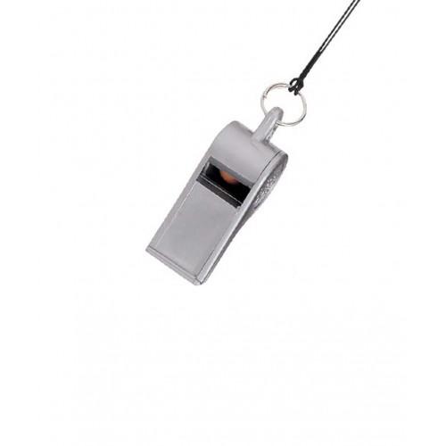 Свисток  WH-10, серебристый