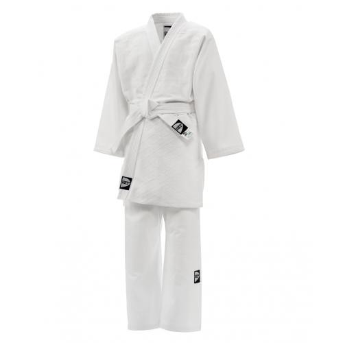 Кимоно для дзюдо JSST-10572, белый, р.4/170