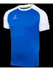 Футболка игровая CAMP Reglan Jersey JFT-1021-071, синий/белый