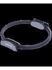Кольцо для пилатеса FA-0402 39 см, черный