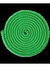 Скакалка для художественной гимнастики RGJ-402, 3м, зеленый