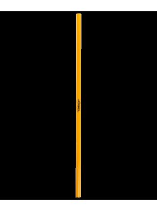Перекладина (шест) JA-228, диаметр 25 мм, 100 см