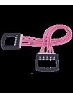 Эспандер плечевой резиновый, подростковый