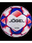 Мяч футбольный Nitro №5
