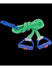 Эспандер лыжника-пловца ЭЛБ-3Р-К взрослый, тройной