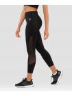 Женские тайтсы Essential Knit black FA-WH-0202-BLK, черный
