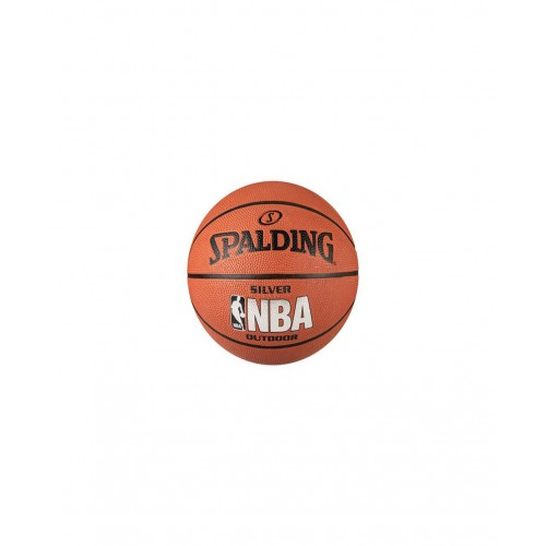 Мяч баскетбольный NBA Silver, №5