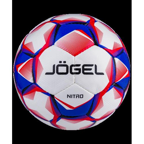 Мяч футбольный Nitro №4