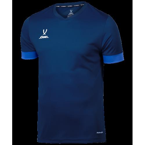 Футболкаигровая DIVISION PerFormDRY Union Jersey, темно-синий/синий/белый