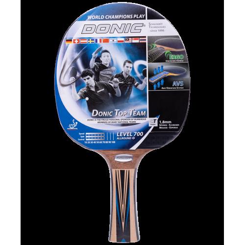 Ракетка для настольного тенниса Top Team 700
