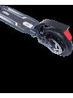 Самокат 2-колесный Route 200 мм, дисковый тормоз, черный