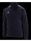 Олимпийка CAMP Training Jacket FZ, черный