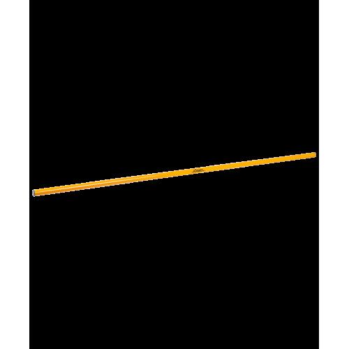 Перекладина (шест) JA-229, диаметр 25 мм, 160 см