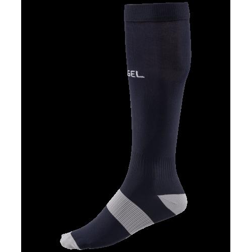 Гетры футбольные Essential JA-006, черный/серый