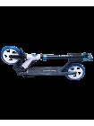 Самокат 2-колесный Epsilon 180 мм, синий
