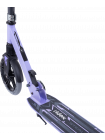 Самокат 2-колесный Stealth 230/200 мм, фиолетовый