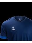 ФутболкаигроваяJögel DIVISION PerFormDRY Union Jersey, темно-синий/синий/белый, детская