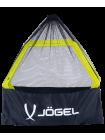 Набор шестиугольных напольных обручей Agility Hoops (JA-216), 6 шт.