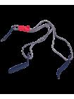 Эспандер лыжника-пловца, усиленный