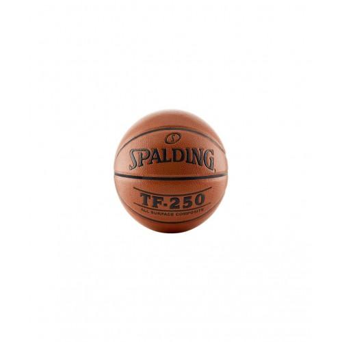 Мяч баскетбольный TF-250, №5