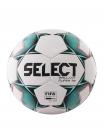 Мяч футбольный Brillant Super TB FIFA 810316, №5, белый/зеленый/черный