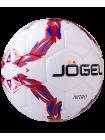 Мяч футбольный JS-710 Nitro №4