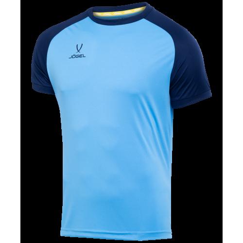 Футболка игровая CAMP Reglan Jersey JFT-1021-079, синий/темно-синий