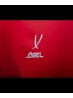 Шорты игровые DIVISION PerFormDRY Union Shorts, красный/ темно-красный/белый