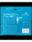 Шорты для плавания Competor Black, полиамид