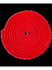 Скакалка для художественной гимнастики RGJ-401, 3м, красный