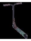 Самокат трюковый Ivy Brown, 100 мм