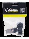 Свисток JA-125, пластик, на шнурке