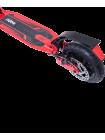 Самокат 2-колесный Route 200 мм, дисковый тормоз, красный