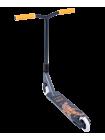 Самокат трюковый Chevy Orange 110 мм
