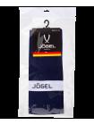 Гетры футбольные JA-003, темно-синий/белый