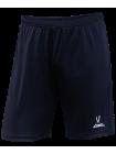Шорты игровые CAMP Classic Shorts JFS-1120-061-K черный/белый, детские