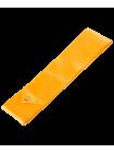 Лента для художественной гимнастики AGR-201 4м, с палочкой 46 см, оранжевый