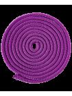 Скакалка для художественной гимнастики RGJ-401, 3м, сиреневый