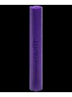 Коврик для йоги FM-101, PVC, 173x61x0,6 см, фиолетовый