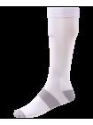Гетры футбольные Essential JA-006, белый/серый