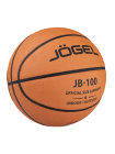 Мяч баскетбольный JB-100 (100/6-19) №6